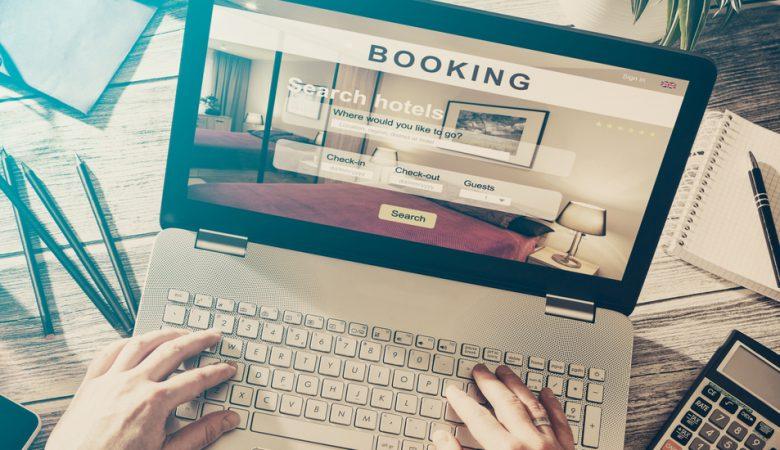 Ahorrar en la reserva de hotel