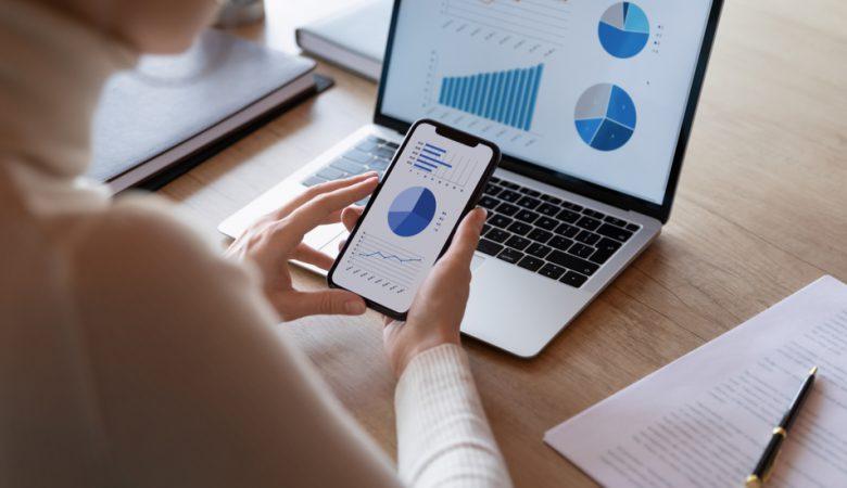 las mejores apps para controlar tus gastos mensuales.
